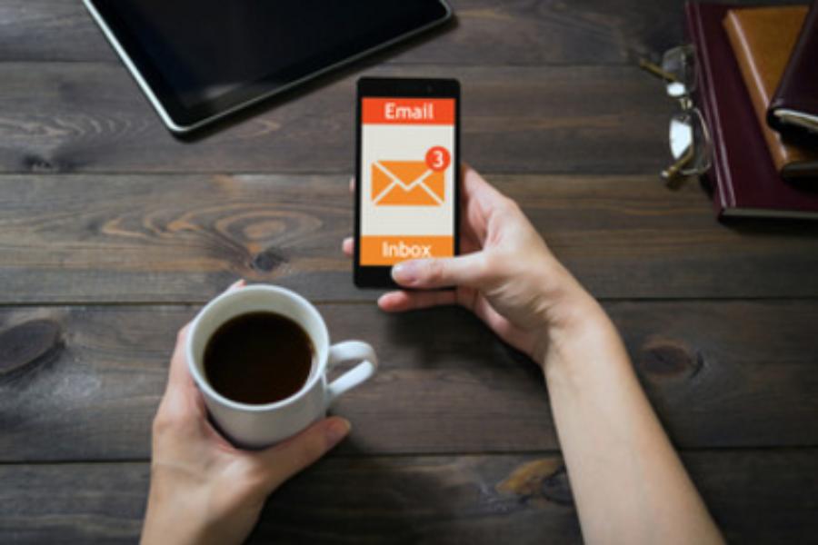 Email marketing para tu comercio electrónico