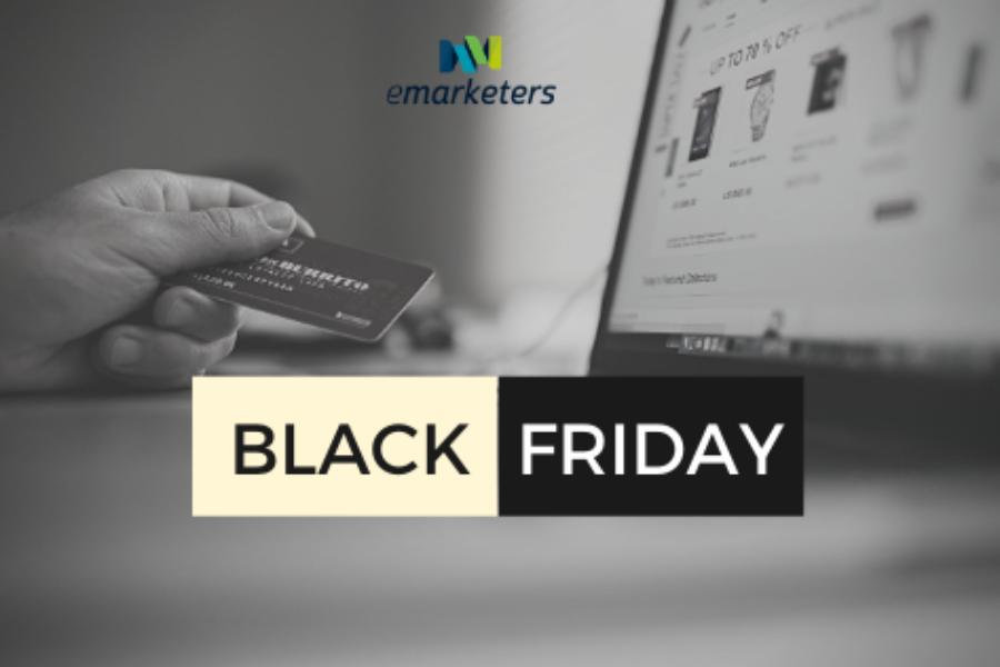 Claves para triunfar con tu estrategia de Marketing Digital en el Black Friday