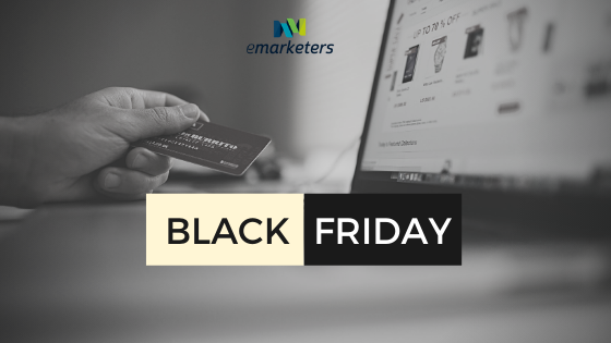 Claves para triunfar con tu estrategia de Marketing Digital en el Black Friday